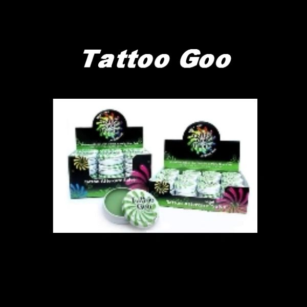 Original Tattoo Goo