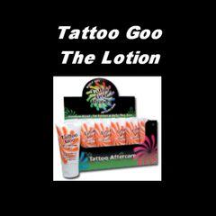Tattoo Goo The Lotion