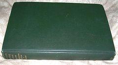 AUDUBON'S WESTERN JOURNAL 1849-50 - JOHN AUDUBON 1906