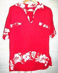 Hookano Vintage Hawaiian Shirt - Sz XL