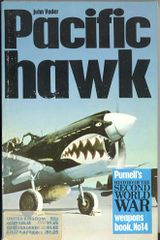PACIFIC HAWK - PURNELL'S WEAPONS BOOK 14 - VADER