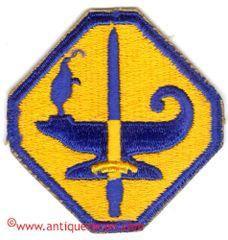 US ARMY SPECIALIZED TRAINING PROGRAM PATCH - mint