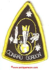 GEMINI XI SOUVENIR PATCH