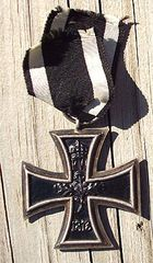 German Medals, Awards, Ribbons | Antique Recon