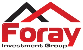 Foray Investment Group, LLC