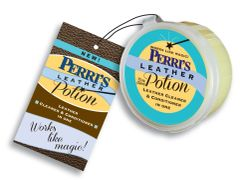 Perri's Leather Potion .75 Ounce Size
