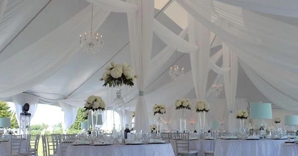 Tent Rental Companies in the Philippines