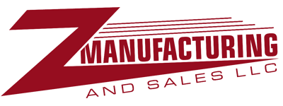 Z Manufacturing and Sales, LLC.