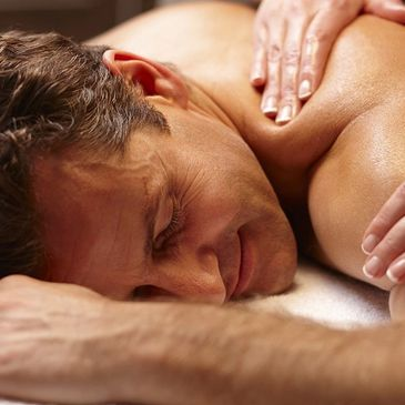 Relaxation Massage