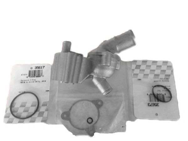 2002-2010 Explorer Metal Thermostat Housing (SA2)