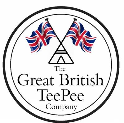 Not sure what to buy, why not get a Great British teepee gift card.