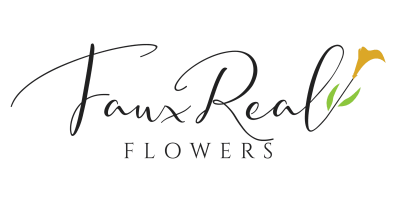 FauxReal Flowers