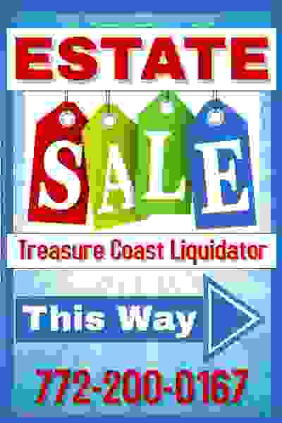 Estate Sale and Liquidation Services