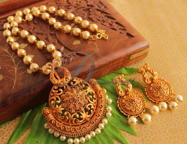 4a14f1a90 NECKLACE SET | DREAMJWELL