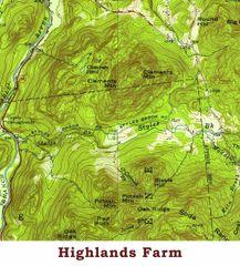 Highlands Farm Custom