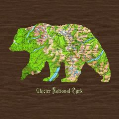 Glacier Grizzly