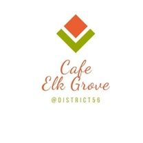 Cafe Elk Grove @District56