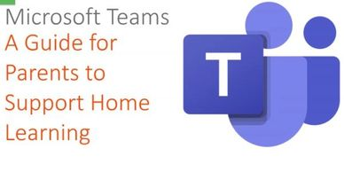 Microsoft Teams – For Parents