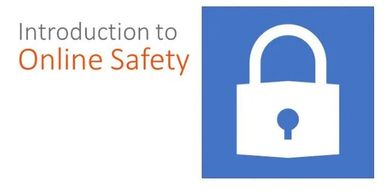 Introduction to Online Safety