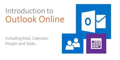 Introduction to Outlook Online
