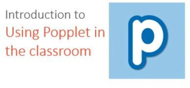 Introduction to Using Popplet in the Classroom