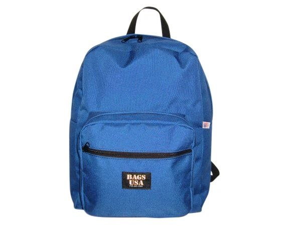 University backpack top quality Dupont Cordura Made in USA.