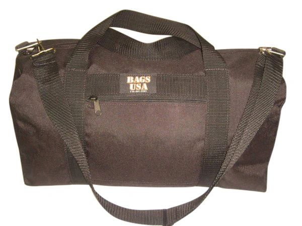 Club bag or overnight bag, on board travel bag,perfect for overhead bin Made in USA.