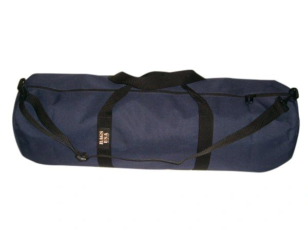 Duffle Camping bag,roll bag, yoga mat bag or travel bag for snorkel and fins Made in U.S.A.