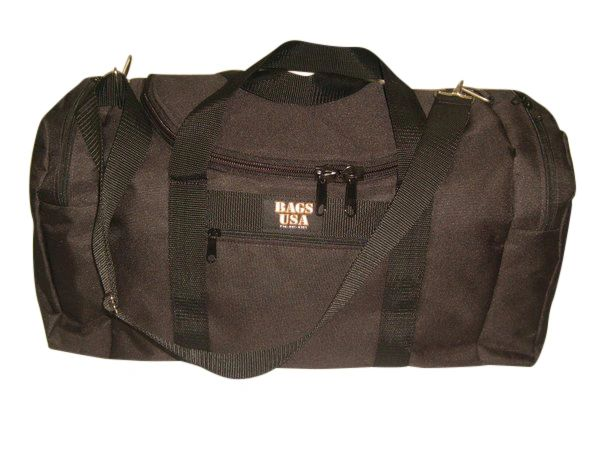 Carry on travel bag triple, weekend Duffle,boarding bag fit in to the over head bin.