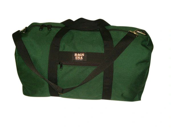Carry on,light weight ,durable water resistant Made in USA.