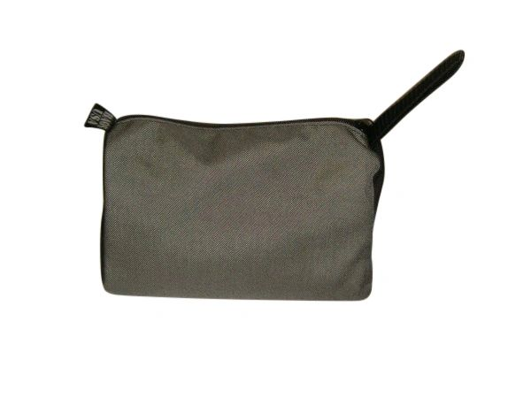 Toiletry bag medium size,cosmetic bag Made in USA.