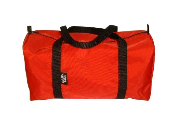 First Aid Kit emergency response Trauma Bag,water resistant Made in USA.