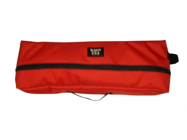 Oxygen Cylinder Tank bag,Carry Up to C Tank,Carry horizontally,Made in U.S.A.