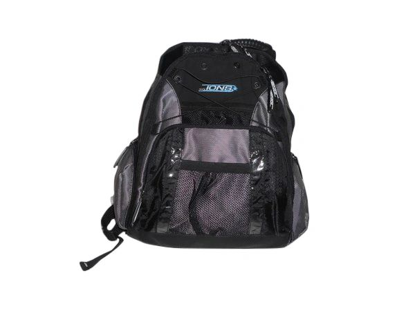 Backpack with laptop Sleeves Padded Back, Ergonomic straps.