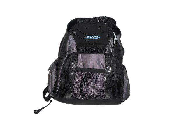 Backpack with laptop Sleeves Padded Back,Ergonomic straps.