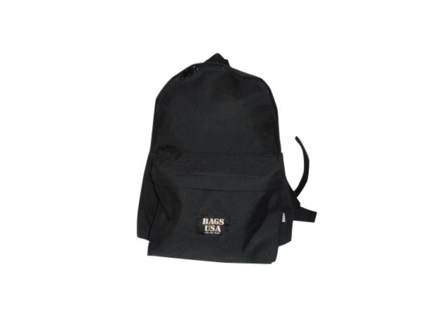 Boston backpack teardrop style Made in USA.