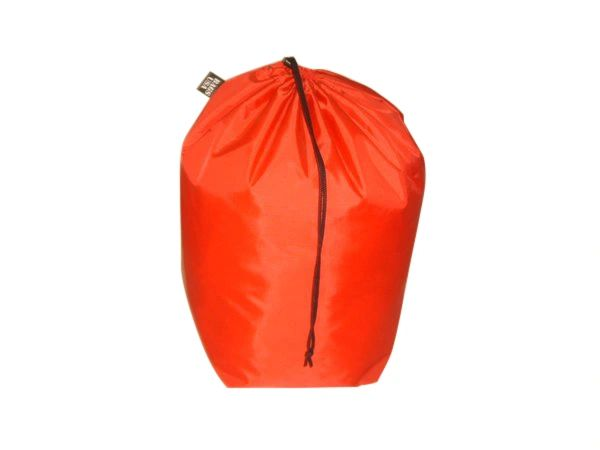 Medium stuff sack for one man down sleeping bag, laundry bag Made in U.S.A.