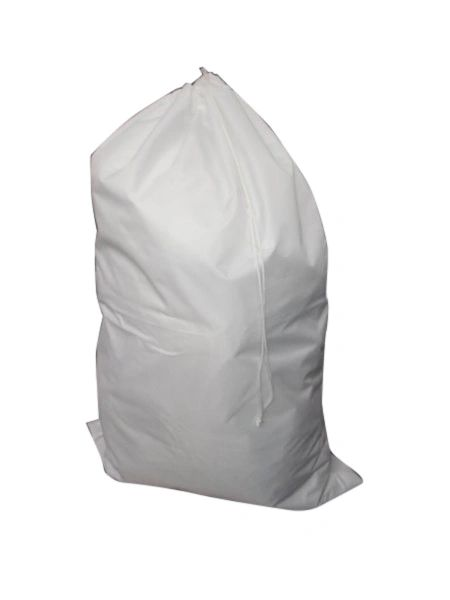 Laundry bag heavy duty Jumbo sized nylon Made in USA.