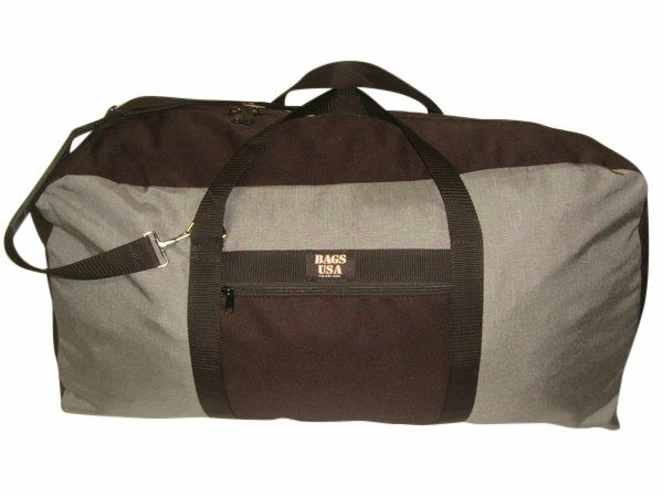 duffle 32 Iinch cargo style Cordura Bag Maximum International Check in Bag