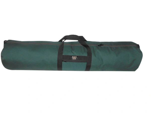 Canopy bag,camping bag,storage carrying bag,light stand bag Made in U.S.A.