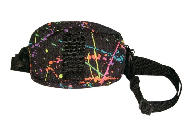 Camera bag,fit's Most Digital Camera Padded Bag with Belt Loop Made in U.S.A.
