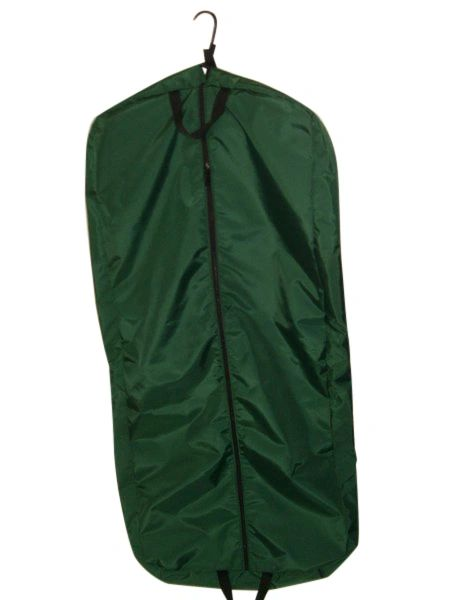 Garment bags ladies dress length garment bag , carry on bag Made in U.S.A.