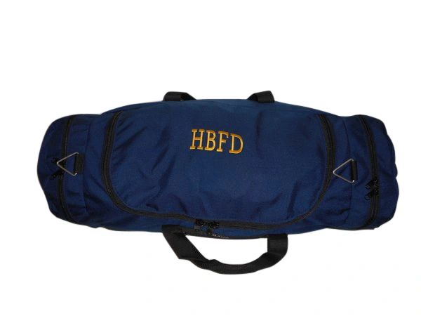 Custom sport and travel bags manufacturer Made in USA.