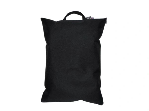 Spill response kit bag Made in USA.