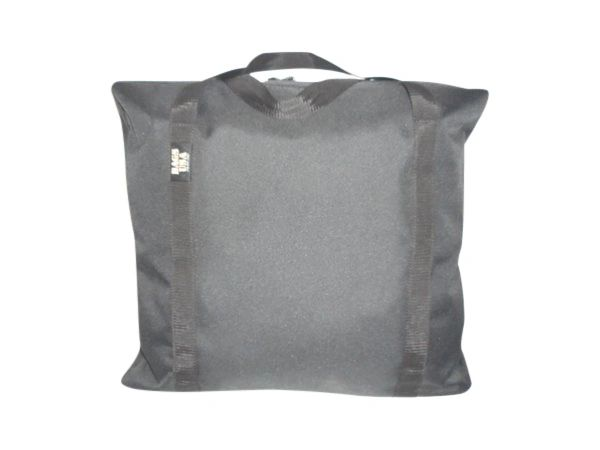 Canopy side wall bag, travel storage bag Made in USA.