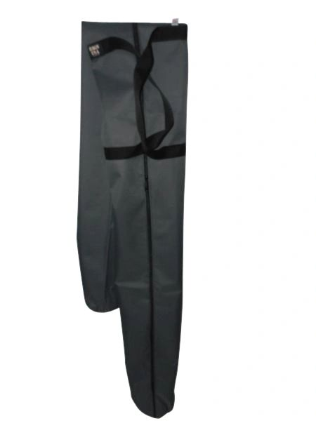 Canopy storage or Pole bag for outdoor canopy Made in USA.