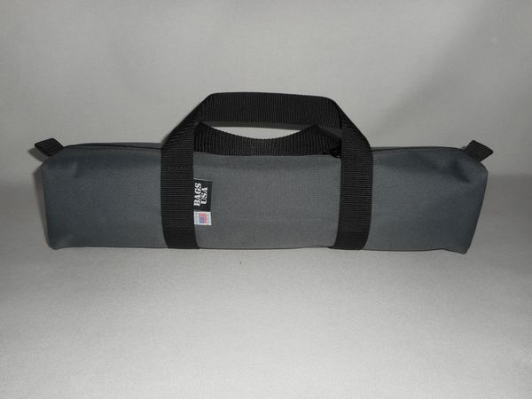 "Utility bag,tripod bag,for camping accessories,Backpacking tent stake bag 20"" x 5"