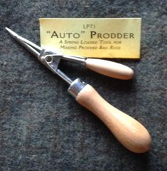Prodding Tool