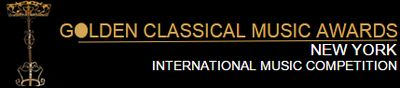 Golden Classical Music Awards International Competition