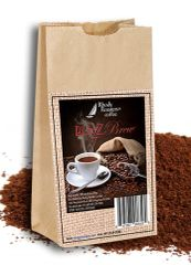 Whole Bean or Ground Coffee - 4 lb or 5 lb Bulk Order